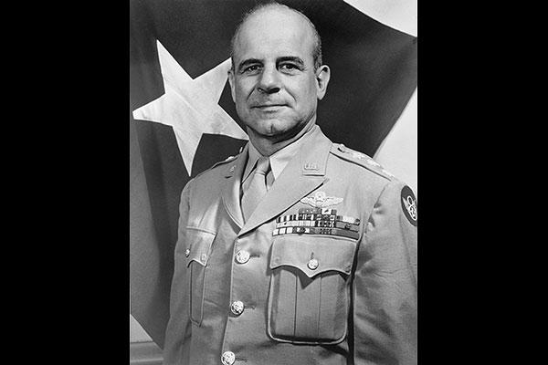 Gen. James H. Doolittle (U.S. Air Force photo)