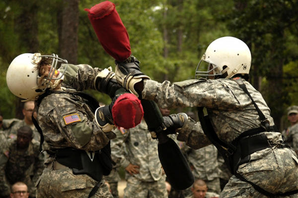 9 Top Tips About Basic Training | Military com