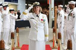 How To Become a Naval Officer | Military com