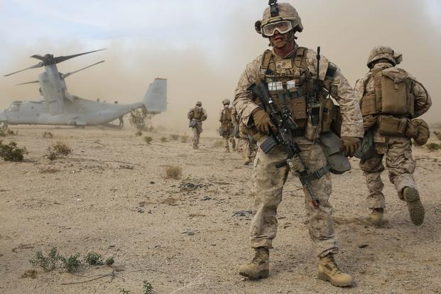 What Marine Corps Combat Tactics Can Teach You About