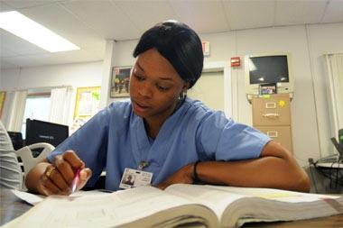 Travel Nurse Spouse Jobs