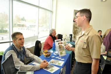 Marine Corps Jobs At A Glance Militarycom