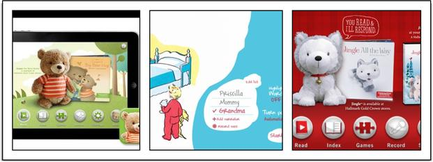 Bedtime Stories - There's An App For That | Military com