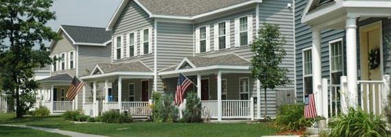 Civilians Can Rent Military Housing | Military com