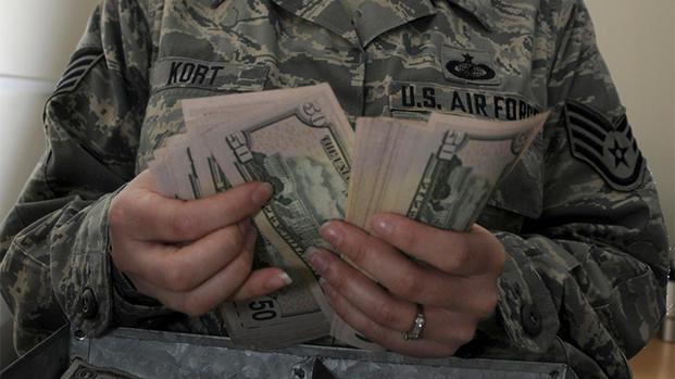 money military