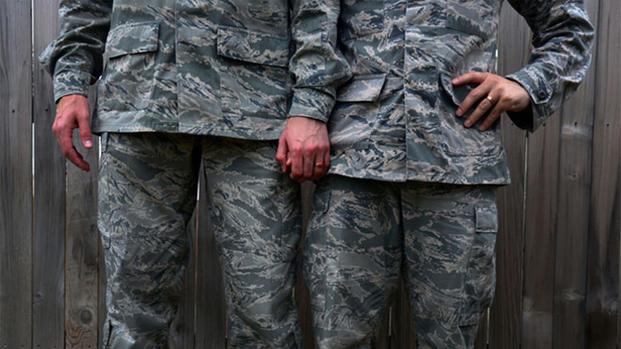 More Big Bah Cuts For Dual Military In 2018 Senate Defense Plan