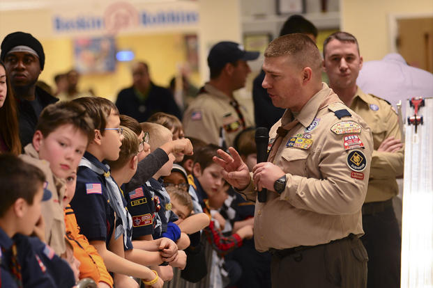 How the Boy Scout Decision Could Impact the U S  Military