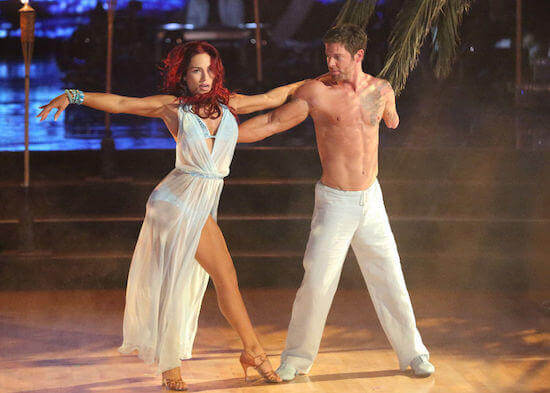 noah galloway makes the final four on  u0026 39 dancing with the