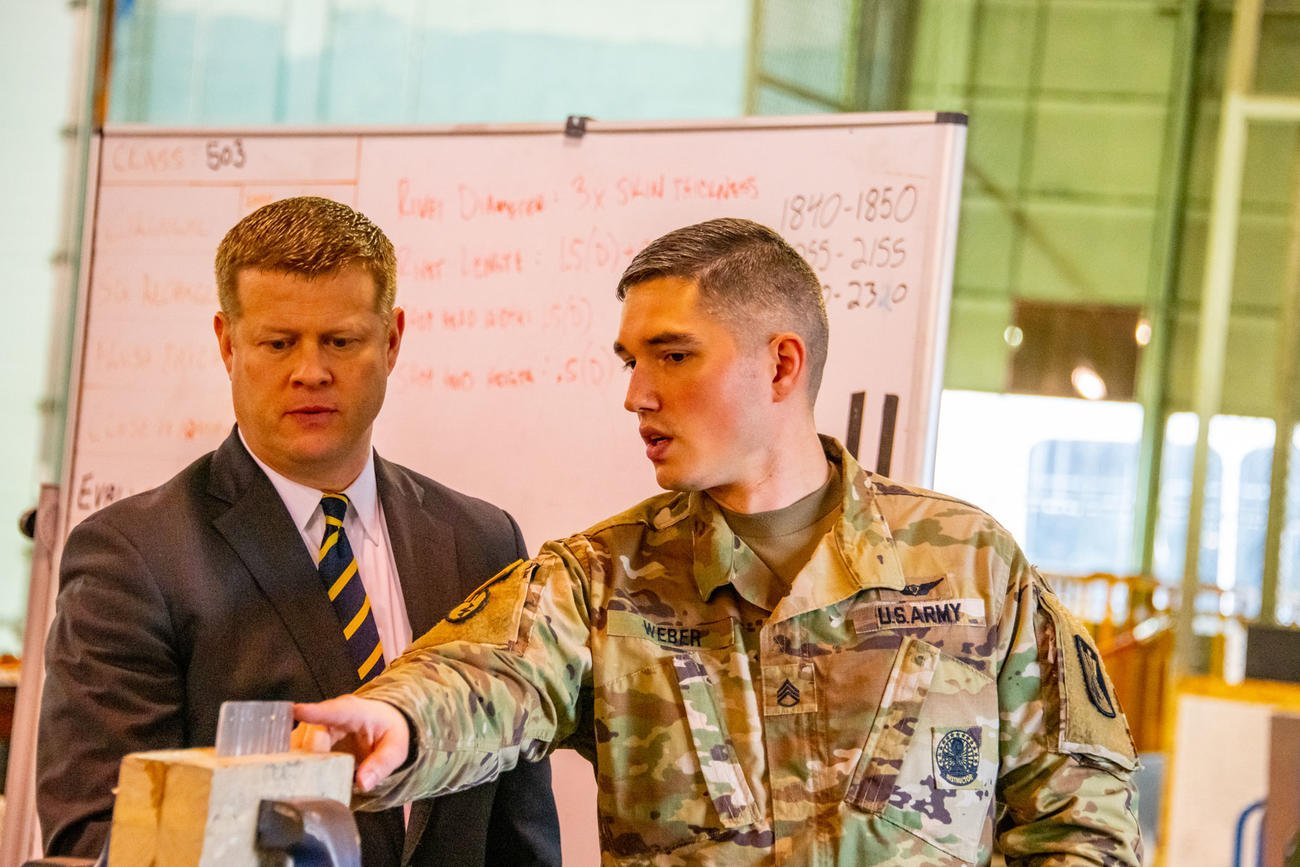 Army Official Previews Timelines for Next-Gen Vehicles, Aircraft