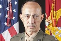 Lt. Col. Aaron Locher (Photo: U.S. Marine Corps)