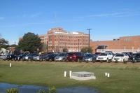 Hampton VA Medical Center (Image: va.gov)