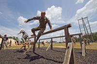 How to Master Obstacle Courses