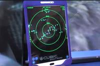 "Cubic's tablet transforms previous-generation aircraft into legit ""bandits"" for up-to-date air combat training."