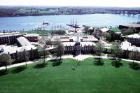 U.S. Coast Guard Academy campus (Photo: U.S. Coast Guard Public Affairs)