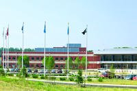 NCIS Headquarters, located in the Russell-Knox Building aboard Marine Corps Base Quantico, VA. (Photo: NCIS)
