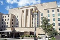 The Harry S. Truman Building, Washington, D.C., headerquarters of the U.S. Department of State. (Photo: Wikimedia Commons by AgnosticPreachersKid)