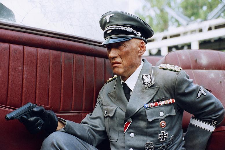 Security Jobs Hiring >> Killing Heydrich | Military.com